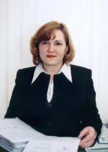 Коцур Надія Іванівна