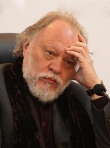 Померанцев Ігор