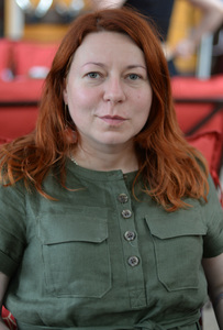 Давиденко Тетяна