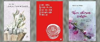 Що робити в разі кінця світу, де шукати свою ідентичність, де гніздяться монстри, розкажуть три нові книжки, які «Видавництво 21» представить на «Книжковому Арсеналі»