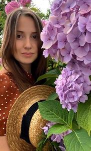 Лазірко Катерина